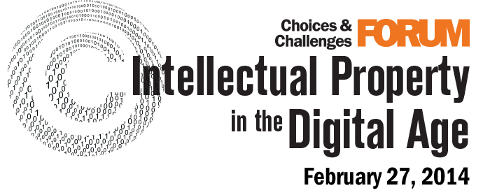 Intellectual Property in the Digital Age