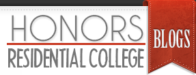 Honors Residential College Blogs