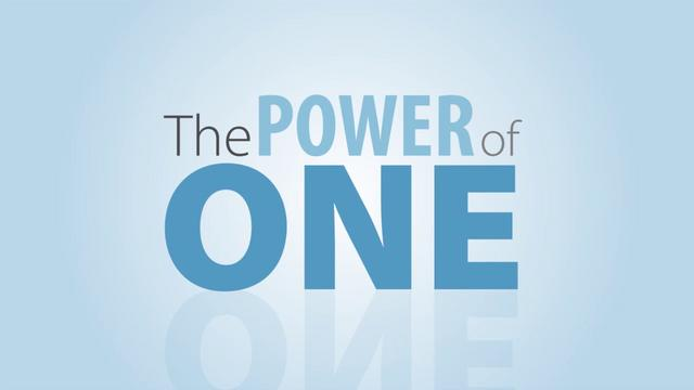 the power of one essaythe power of one movie   college essay   words