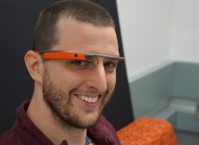 Google Glass: A Tech Teams White Paper*