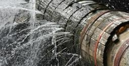 Our Nation's Aging Water Infrastructure